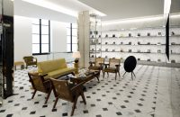 EXCLUSIVE: Saint Laurent Debuts New Retail Format in Former Colette Location