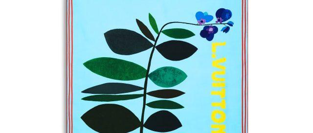 Louis Vuitton and Artist Jonas Wood Collaborate – WWD