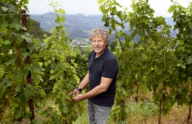 Renzo Rosso on Diesel Farm and Tailor-made Wine