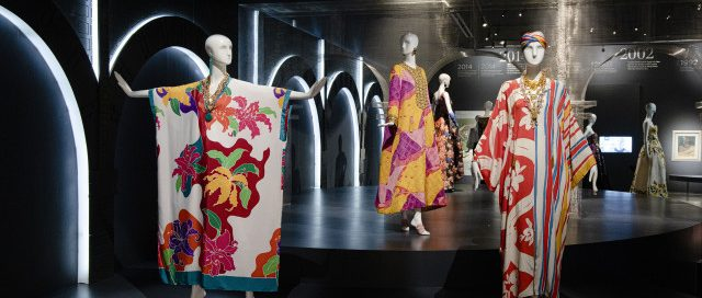 Oscar de la Renta Exhibition Opens in the Dominican Republic