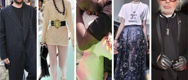 Fashion Folks Weigh In – WWD